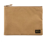 Tool Pouch L - Coyote Brown - Front