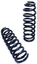 """2014-2018 GMC Sierra 1500 Extended Cab 2wd/4wd 3"""" Front Lowering Coils - MaxTrac 251530-8"""