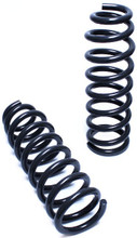 """2015-2018 Chevy Tahoe 2wd/4wd 3"""" Front Lowering Coils - MaxTrac 251530-8"""