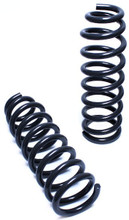 """1982-2004 Chevy S-10 4Cyl 2"""" Front Lift Coils - MaxTrac 750120-4"""