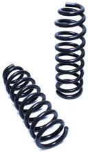 """1982-2004 Chevy S-10 V6 2"""" Front Lift Coils - MaxTrac 750120-6"""