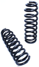 "1982-2004 GMC Sonoma 4Cyl 3"" Front Lift Coils - MaxTrac 750130-4"