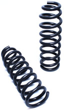 """1988-1998 Chevy Tahoe V8 2wd 2"""" Front Lift Coils - MaxTrac 750520-8"""