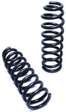 "2003-2008 Dodge RAM 3500 Diesel 2wd 3"" Front Lift Coils - MaxTrac 752230-6"