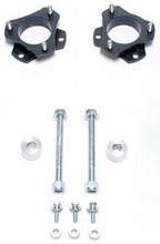 """2003-2014 Toyota 4 Runner 4wd 2.5"""" Lift Strut Spacers W/ Diff. Drop Spacers - MaxTrac 836825-4"""