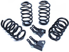 """2007-2014 Chevy Suburban 2wd/4wd 2/3"""" Lowering Kit - MaxTrac K331223"""