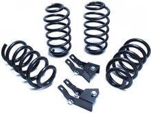 """2007-2013 Chevy Avalanche 2wd/4wd 2/3"""" Lowering Kit - MaxTrac K331223"""