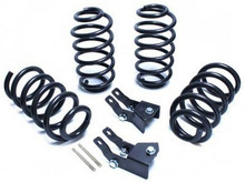 "2015-2018 Chevy Suburban 2wd 3/4"" Lowering Kit - MaxTrac K331534XL"