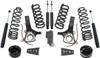 """2009-2017 Dodge RAM 1500 4.7L V8 2wd 7"""" Lift Kit W/ MaxTrac Shocks - MaxTrac K882470"""