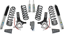 "2009-2018 Dodge RAM 1500 5.7L V8 2wd 7"" Lift Kit W/ Bilstein Shocks - MaxTrac K882471B"