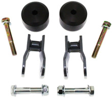 "2005-2016 Ford F-250 Super Duty 4wd 2"" Leveling Lift Kit (Lower Coil Mount) - MaxTrac K883720"