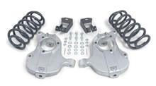 "2015-2018 GMC Yukon XL 2wd 2/3"" Lowering Kit - MaxTrac KS331523XL"