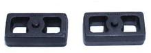 """1988-1998 GMC Yukon 2wd 1.5"""" Cast Lift Blocks - MaxTrac 810015"""