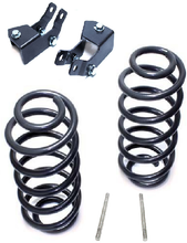 """2015-2018 Chevy Tahoe W/ Autoride 2"""" Rear Lowering Kit - MaxTrac 201020"""
