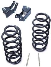 "2015-2018 GMC Yukon Denali XL W/ Autoride 3"" Rear Lowering Kit - MaxTrac 201230"