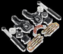 "2015-2017 GMC Canyon 2wd 6.5"" Lift Kit W/ Shocks - MaxTrac K880463"
