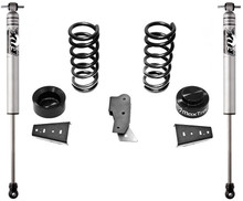 "2009-2018 Dodge RAM 1500 2wd 4.5"" Rear Lift Kit W/ FOX Shocks - MaxTrac 902445F"