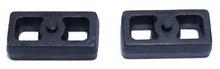 """2005-2018 Toyota Tacoma (6 Lug) 2wd/4wd 1"""" Cast Lift Blocks - MaxTrac 810010"""