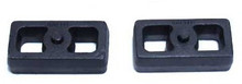 "1994-2001 Dodge RAM 1500 2wd 1.5"" Cast Lift Blocks - MaxTrac 810015"