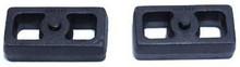 """2007-2018 Toyota Tundra 2wd 2"""" Cast Lift Blocks - MaxTrac 810020"""
