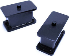 """1997-2004 Ford F-150 2wd/4wd 3"""" Fabricated Lift Blocks - MaxTrac 810030"""