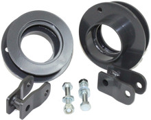 """2014-2018 Dodge RAM 3500 2wd/4wd 2"""" Lift Front Coil Spacer W/ Shock Extenders - MaxTrac 832820"""