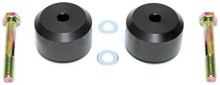 "2005-2016 Ford F-250 Super Duty 4wd 2"" Lift Aluminum Coil Bucket Spacers (Bottom Mount) - MaxTrac 833720"