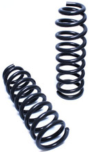 "1982-2004 Chevy S-10 Blazer 2"" Front Lowering Coils - MaxTrac 250120-6 MaxTrac Suspension Part #250120-6.1"