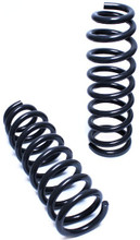 "1992-1999 GMC Yukon 2wd 1"" Front Lowering Coils - MaxTrac 250510-8 MaxTrac Suspension Part #250510-8.4"