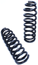 "1988-1998 GMC Sierra 1500 V6 2wd 3"" Front Lowering Coils - MaxTrac 250530-6 MaxTrac Suspension Part #250530-6.1"