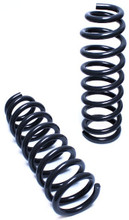 """1999-2006 GMC Sierra 1500 V6 2wd 1"""" Front Lowering Coils - MaxTrac 250910-6 MaxTrac Suspension Part #250910-6.1"""