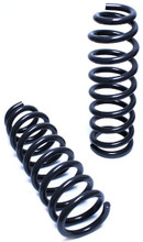"""1999-2006 GMC Sierra 1500 V8 2wd 2"""" Front Lowering Coils - MaxTrac 250920-8 MaxTrac Suspension Part #250920-8.1"""