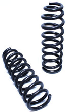 """1999-2006 GMC Sierra 1500 V6 2wd 3"""" Front Lowering Coils - MaxTrac 250930-6 MaxTrac Suspension Part #250930-6.1"""