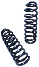"""1999-2006 GMC Sierra 1500 V8 2wd 3"""" Front Lowering Coils - MaxTrac 250930-8 MaxTrac Suspension Part #250930-8.1"""