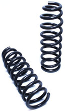 """2007-2014 GMC Sierra 1500 Extended Cab 2wd/4wd 1"""" Front Lowering Coils - MaxTrac 251310-8 MaxTrac Suspension Part #251310-8.2"""
