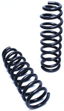 """2007-2013 Chevy Avalanche 2wd/4wd 1"""" Front Lowering Coils - MaxTrac 251310-8 MaxTrac Suspension Part #251310-8.7"""