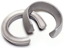 """1982-2004 Chevy S-10 2"""" Lift Front Coil Spacers (Pair) - MaxTrac 1706"""
