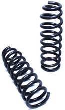 """2007-2014 GMC Sierra 1500 Extended Cab 2wd/4wd 3"""" Front Lowering Coils - MaxTrac 251330-8 MaxTrac Suspension Part #251330-8.2"""