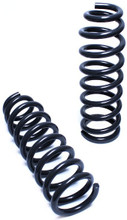 """2015-2018 Chevy Tahoe 2wd/4wd 1"""" Front Lowering Coils - MaxTrac 251510-8"""