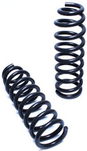 """2015-2018 Chevy Tahoe 2wd/4wd 2"""" Front Lowering Coils - MaxTrac 251520-6"""