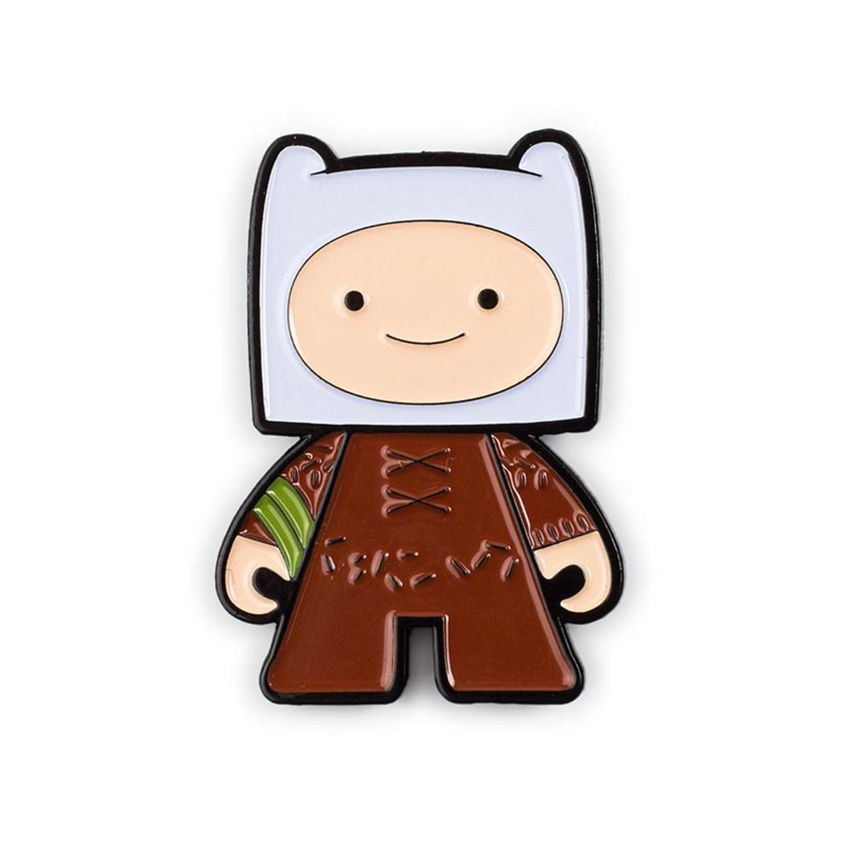Adventure Time Enamel Pin Series Blind Box Myplasticheart