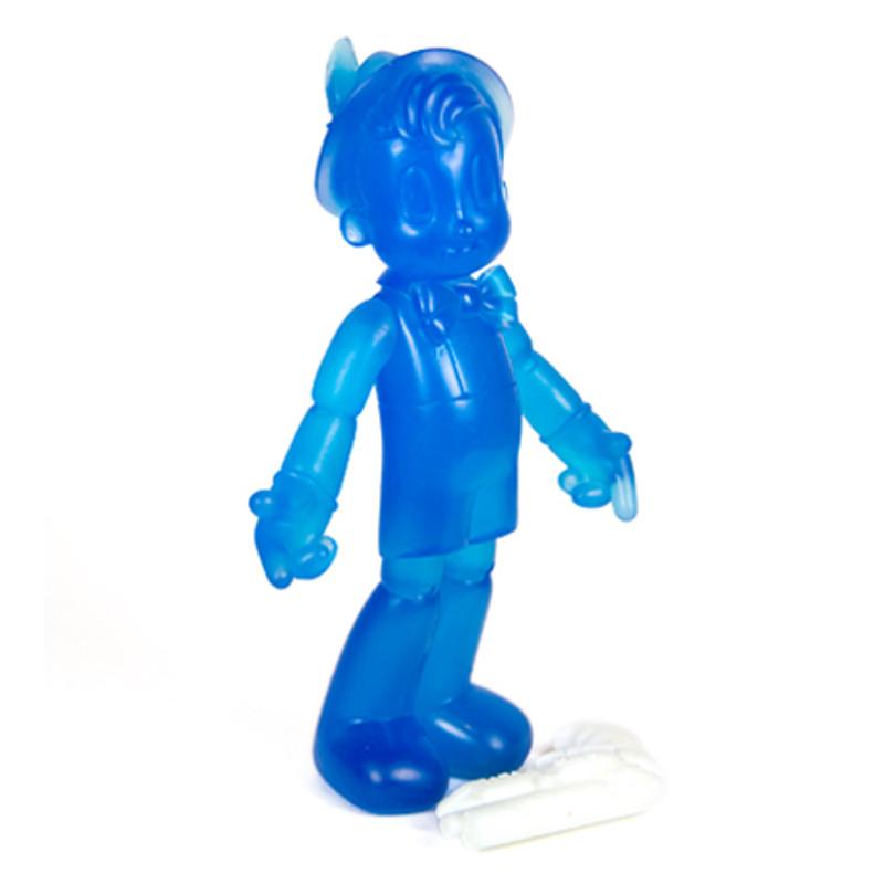 Astronocchio : Blue