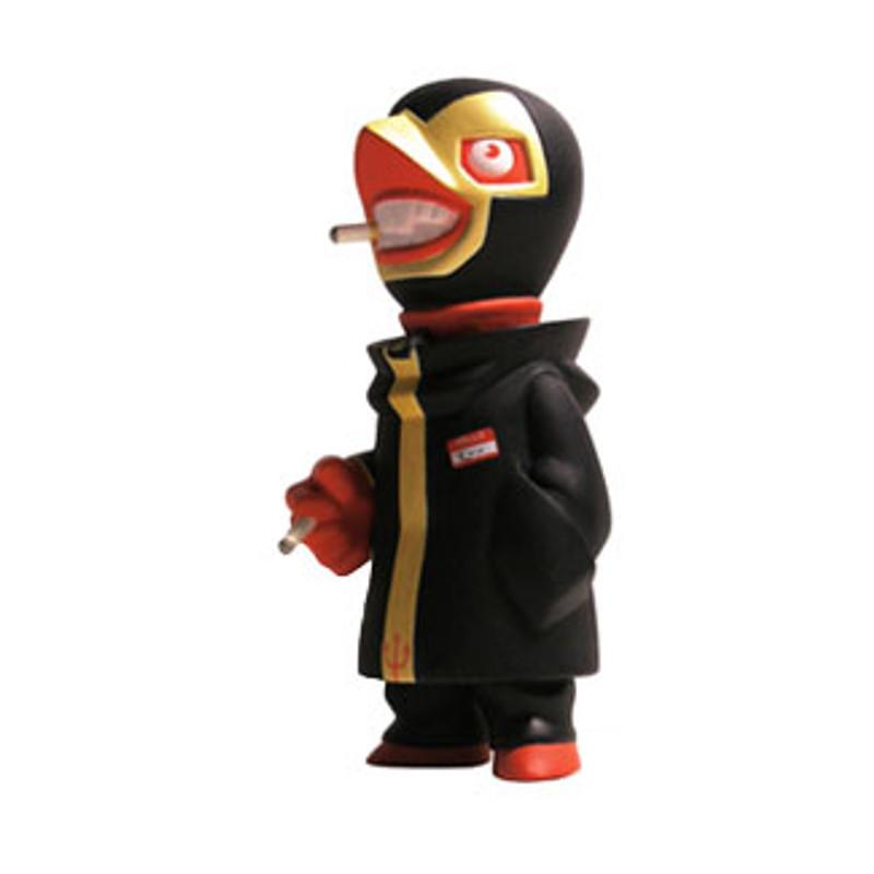 Mini Gobi : MPH Exclusive Demonio Rojo