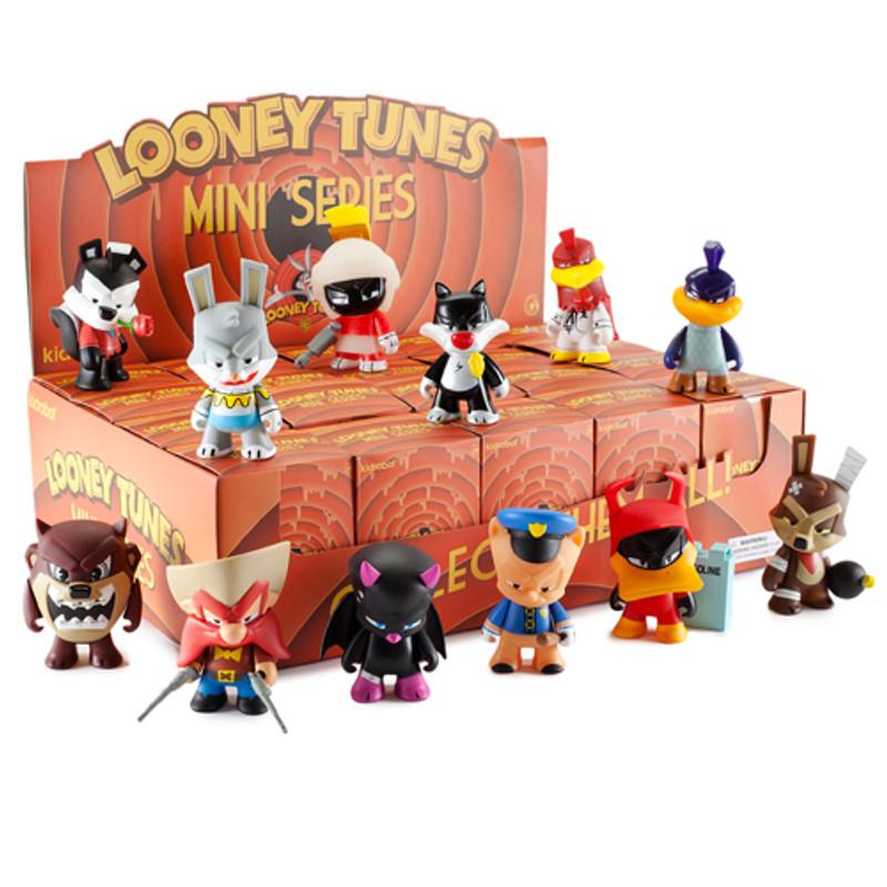 Looney Tunes Mini Series : Case of 20