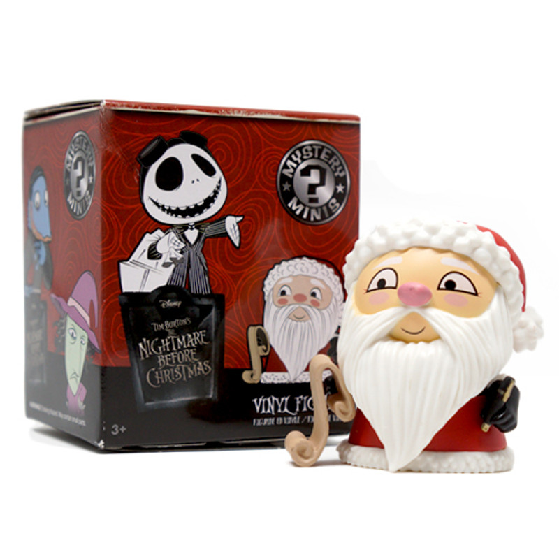 The Nightmare Before Christmas Mystery Mini Series 2 : Blind Box