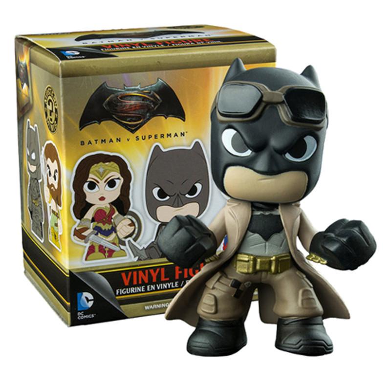 Batman vs. Superman Mystery Mini Series : Blind Box