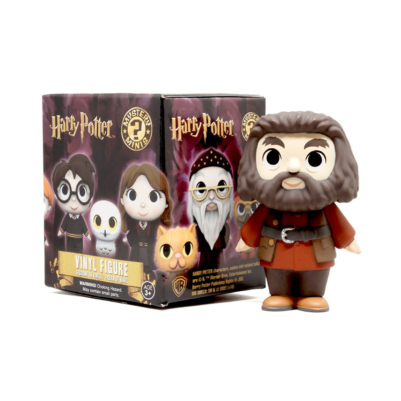 Harry Potter Mystery Mini Series : Blind Box