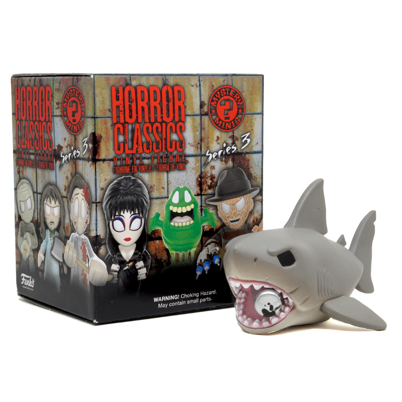 Horror Classics Mystery Mini Series 3 : Blind Box