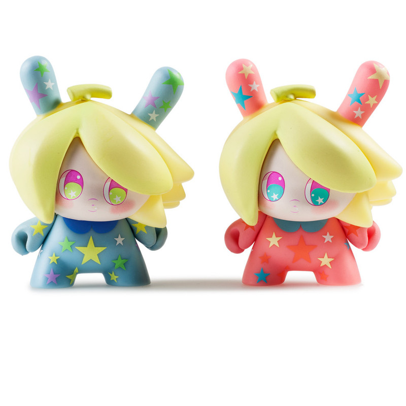 DTA Dunny Show Series : Blind Box