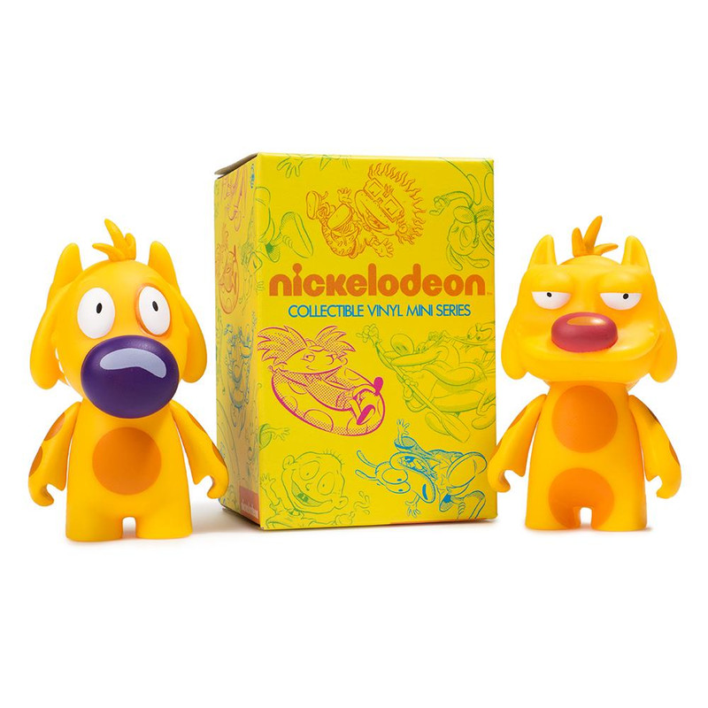 Nickelodeon Splat! Series : Blind Box